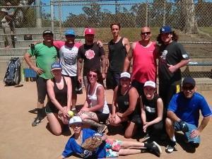 Tournament Team St. Agnes (SAG)